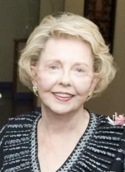 Ann Scott Carell