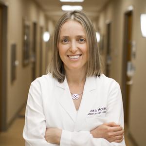Dr. Leora Horn