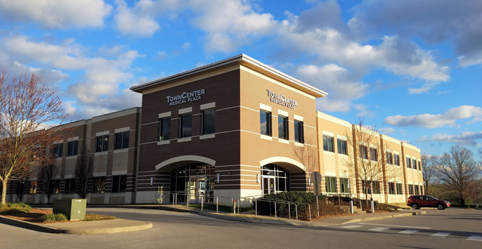 The Center for Women's Health's newest location brings primary and midwifery care services to patients in Mt. Juliet.