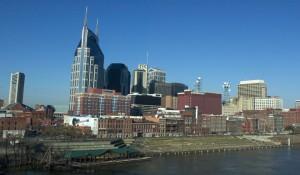 Nashville is…