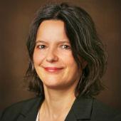 Sabine Fuhrmann, PhD