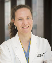 Kyla Terhune, MD, MBA