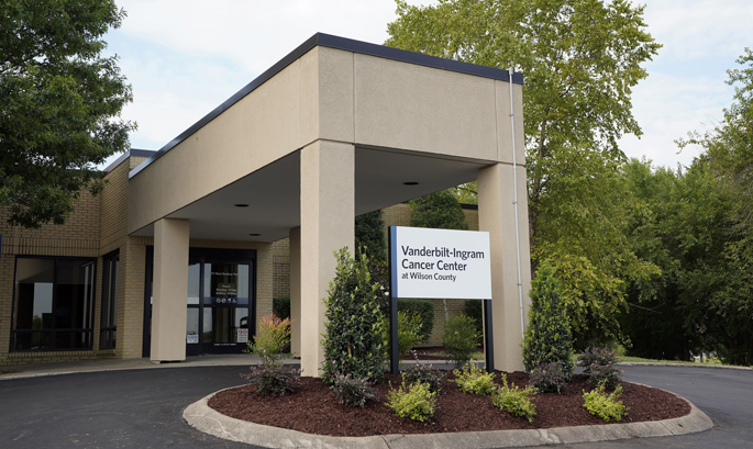 When it opens Aug. 31, Vanderbilt-Ingram Cancer Center at Wilson County Hospital will be a full-fledged multidisciplinary facility equipped with the latest cancer treatment technologies.