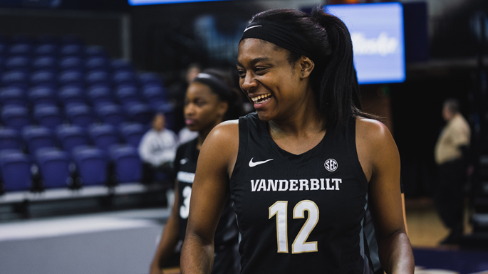 Vanderbilt women's basketball player Demi Washington learned she had myocarditis following a cardiac MRI after she contracted COVID-19.