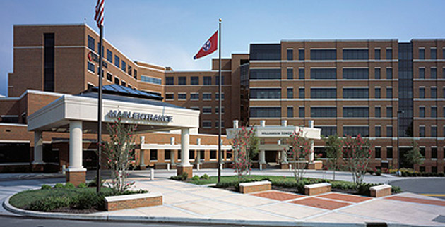 A new pediatric tower at Williamson Medical Center will bear the name the Monroe Carell Jr. Children's Hospital at Williamson Medical Center.