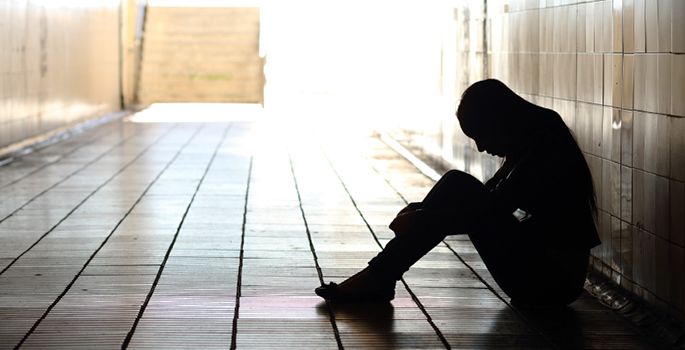 Depression Severe Nonchronic